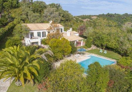 Villa in Assenta, Lisbon Metropolitan Area