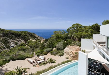 Villa in Sierra Mar, Ibiza
