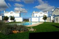 Villa in Portugal, Tavira: FRONT OF HOUSE