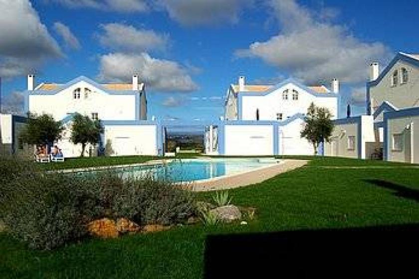 Villa Quinta De Perogil