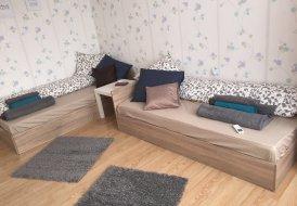 Apartment in Bulgaria, Druzba 1