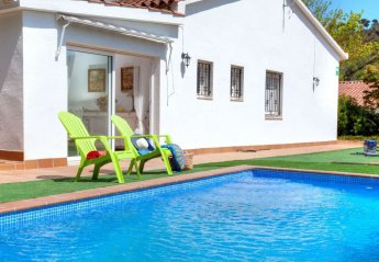 4 bedroom Villa for rent in Blanes