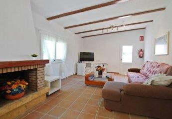4 bedroom Villa for rent in Blanes