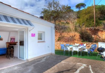 2 bedroom Villa for rent in Blanes