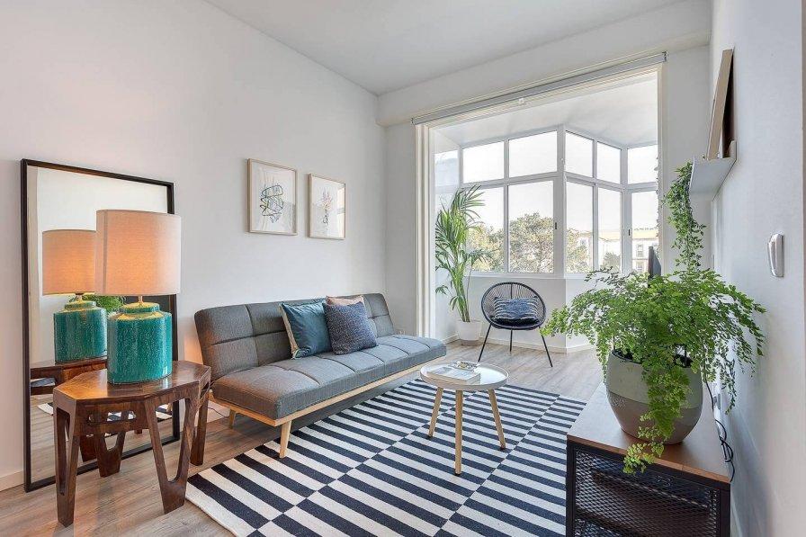 DA'Home - Boavista Brightful Apartment