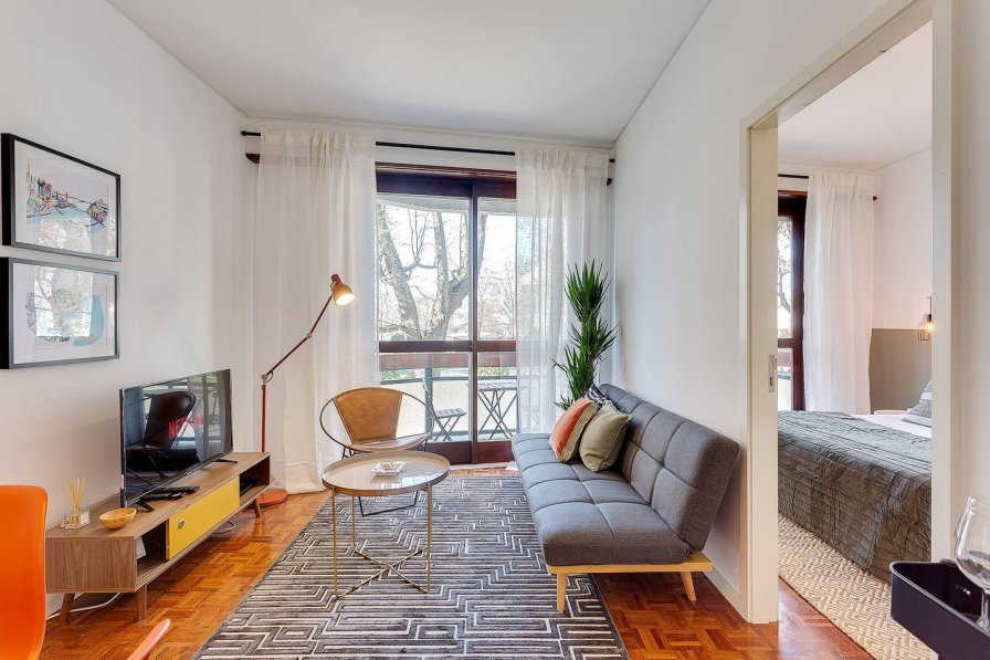 DA'Home - Boavista Beautiful Apartment