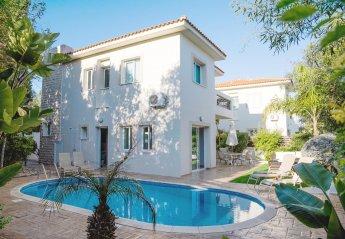 1 bedroom Villa for rent in Protaras
