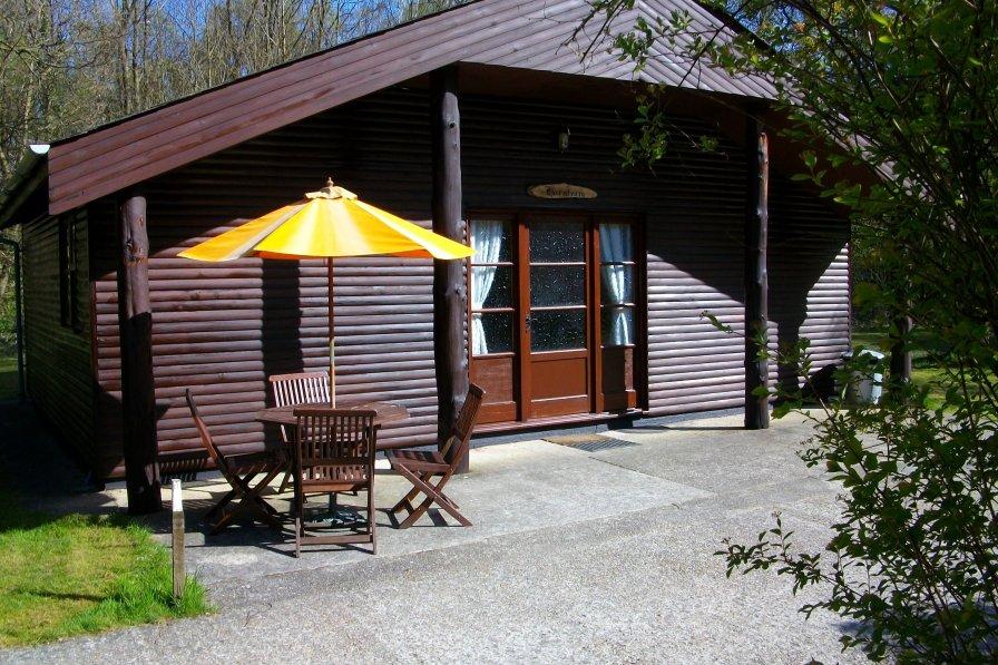 Lodge in United Kingdom, Shadoxhurst