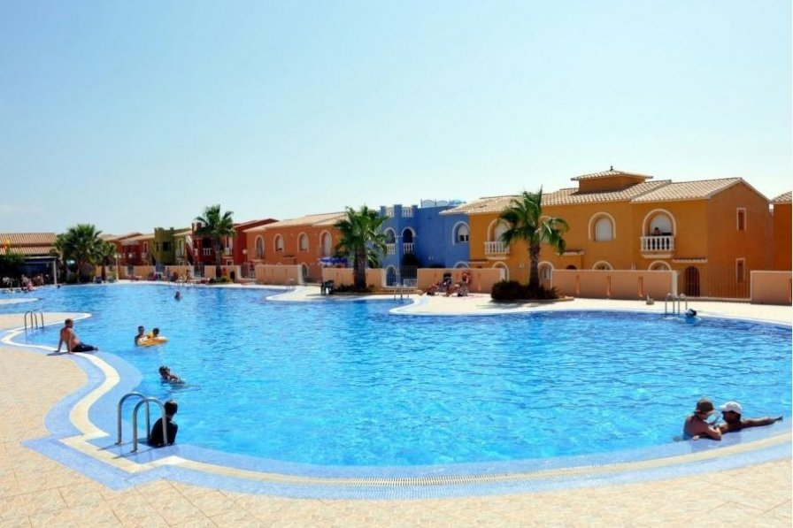 Cumbre del Sol holiday apartment rental