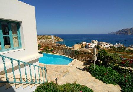 Villa in Sitia, Crete
