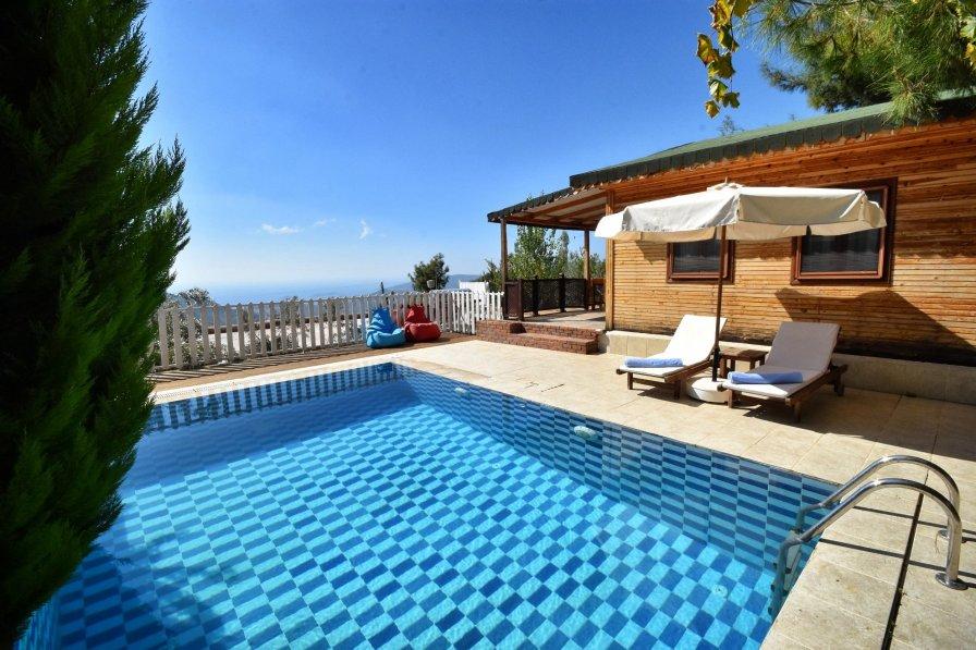 Villa in Turkey, Islamlar