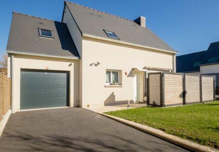 House in Saint-Servan Rural, France