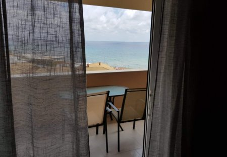 Apartment in Glyfada beach, Corfu