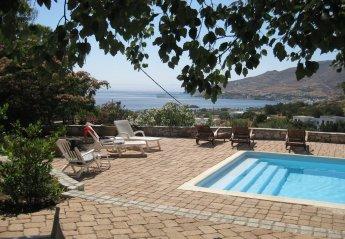 Villa in Greece, Syros