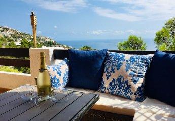 2 bedroom Villa for rent in Altea