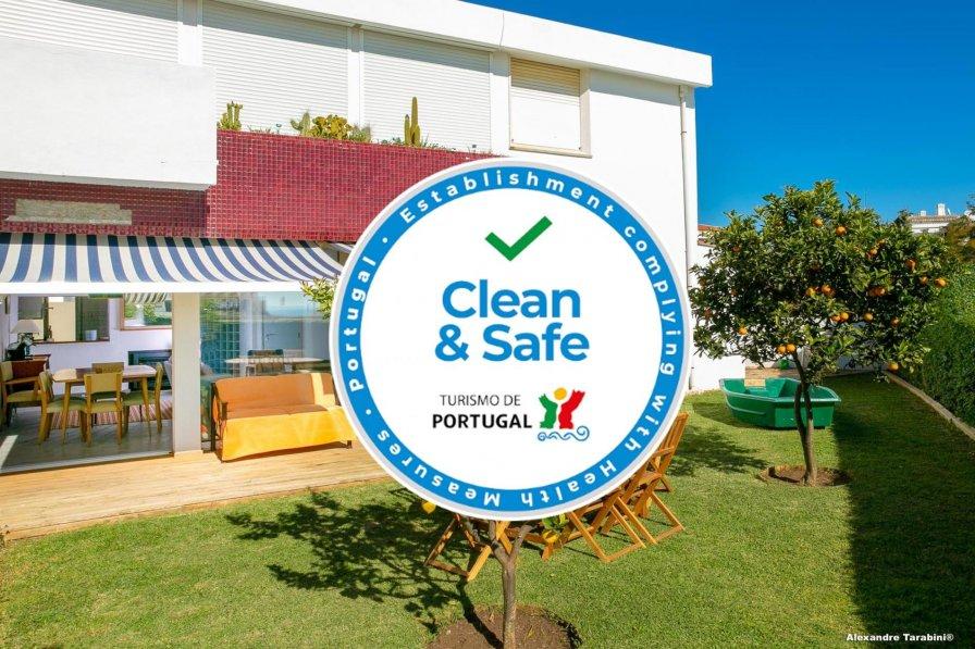 Apartment in Portugal, Praia da Luz