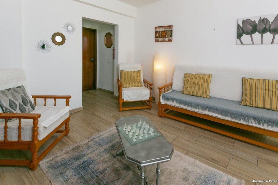 C13 - Belavista 3 Bed Apartment