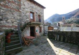 House in Italy, Argigliano
