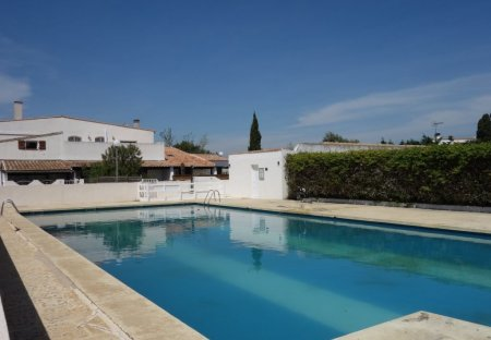 Villa in Saintes-Maries-de-la-Mer, the South of France