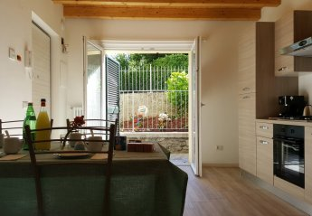 1 bedroom Apartment for rent in Colico