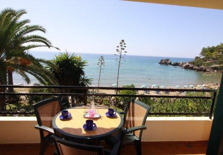 Apartment in Glyfada beach, Corfu