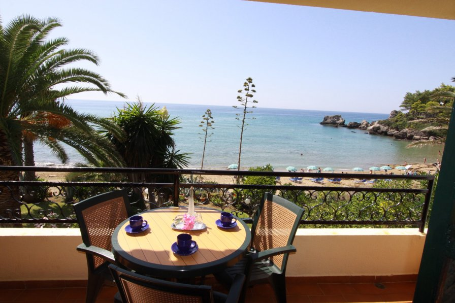 Apartment in Greece, Glyfada beach