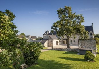 4 bedroom Villa for rent in Indre-et-Loire
