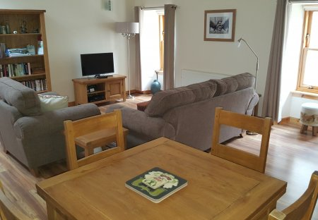 Apartment in Dingwall South, Scotland