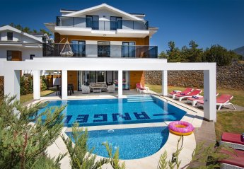 0 bedroom Villa for rent in Olu Deniz