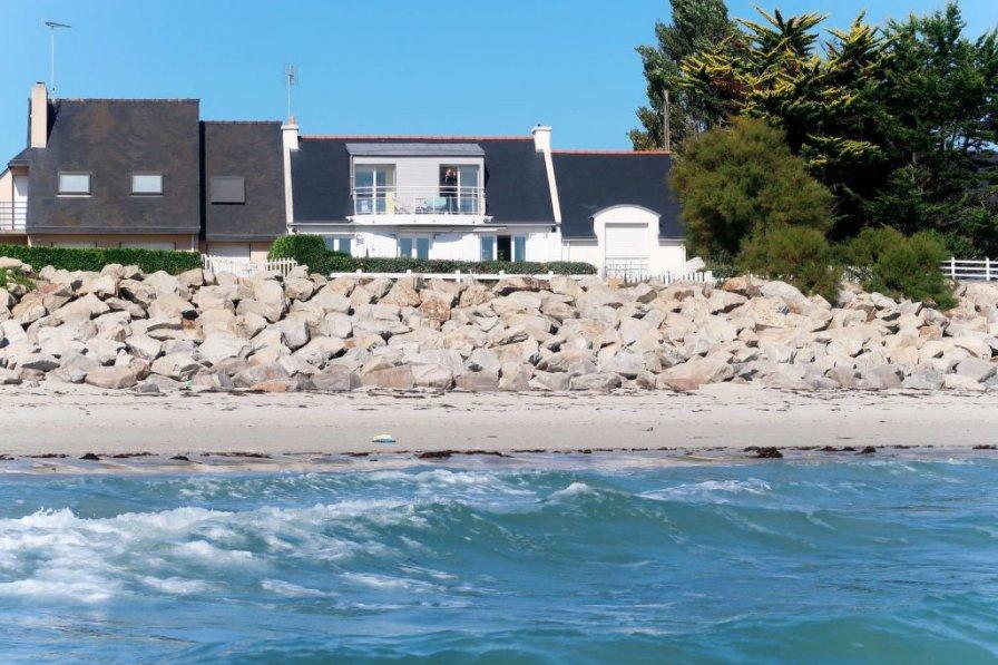 Villa in France, Île-Tudy