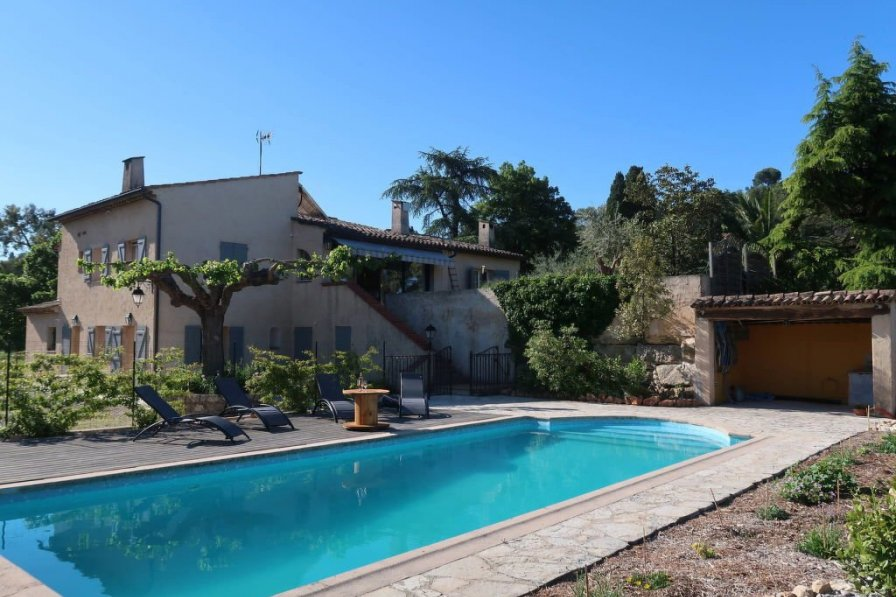 Apartment in France, Les Indes Les-Groulles