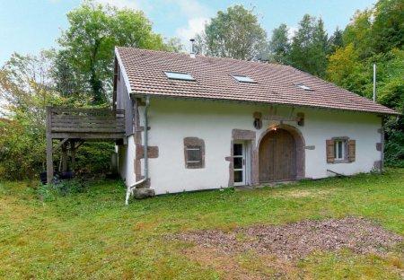 Villa in Thiéfosse, France