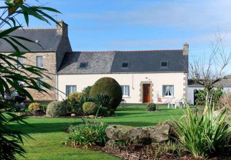 House in l'Etang, France