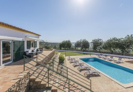 Villa in Tunes, Algarve