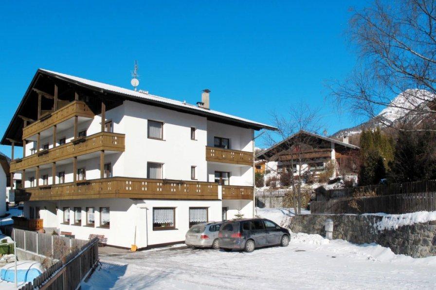 Haus Schonblick (SVH123)