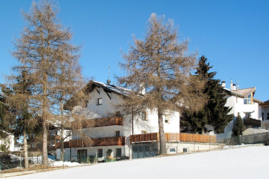 Haus Schonblick (SVH112)