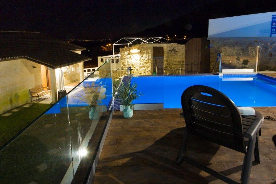 Villa in Spain, Poio