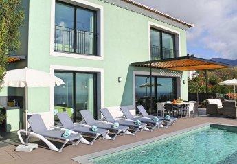 5 bedroom Villa for rent in Central Lisbon
