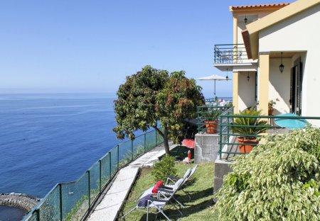 Villa in Livramento, Madeira