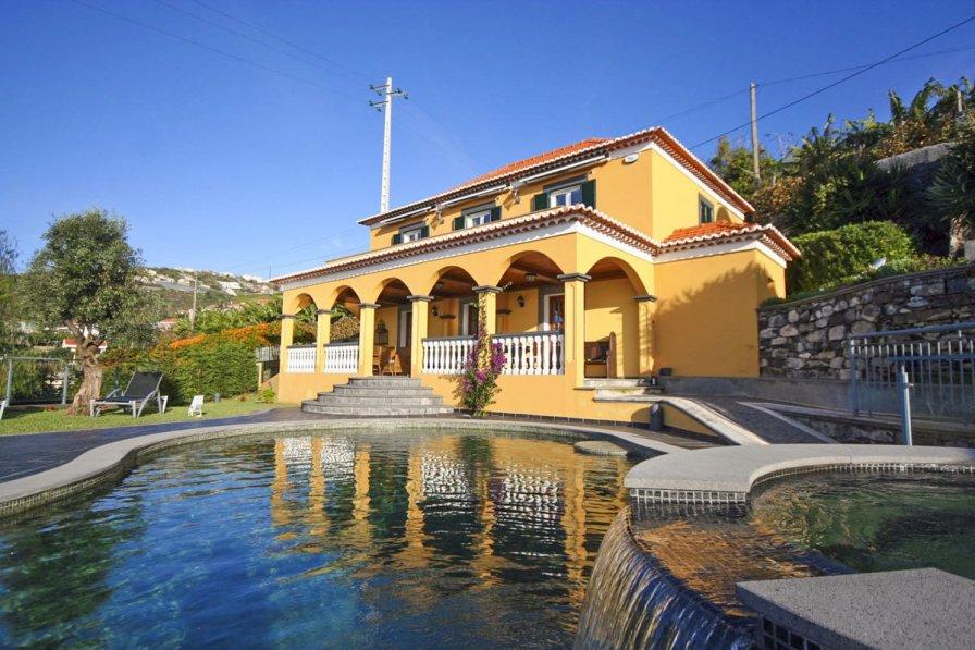 Villa Ponta