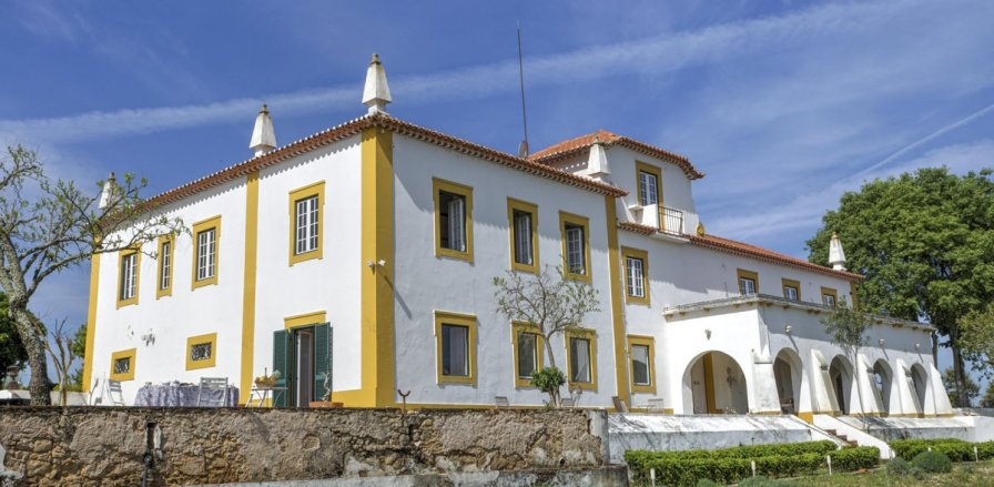 Villa in Portugal, Tramagal