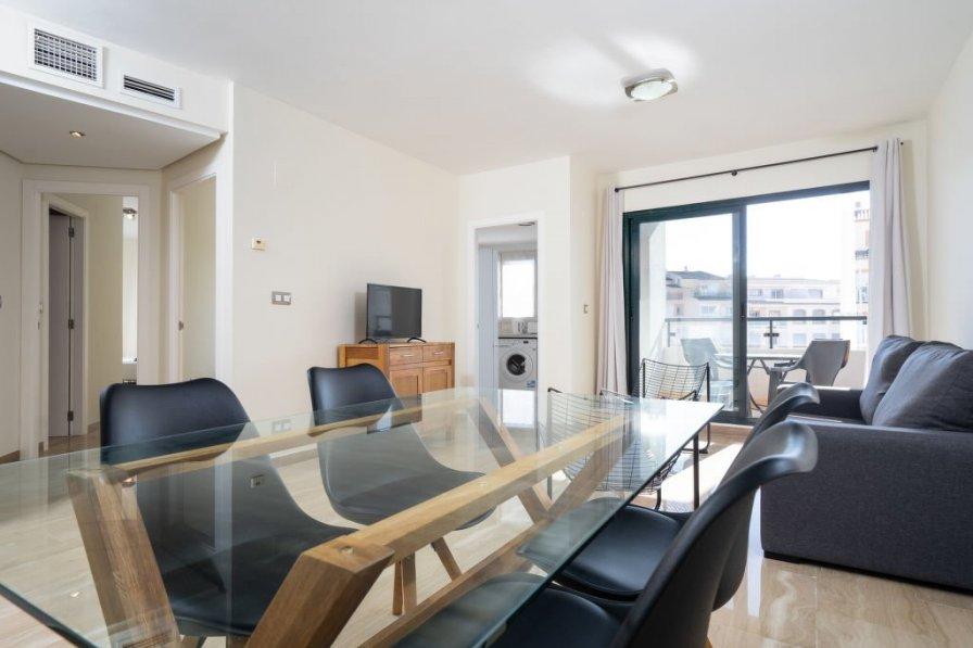 Apartamento Olivo