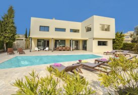 Villa in Sa Carroca, Ibiza