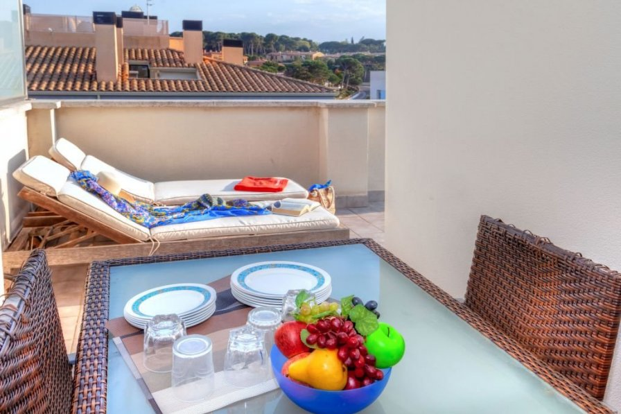 Apartment in Spain, Lloret de Mar