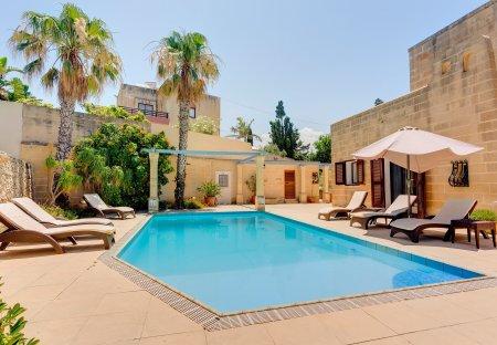Villa in Swieqi, Malta