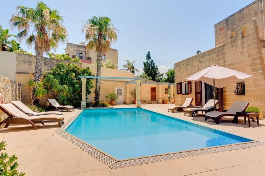 Villa in Malta, Swieqi