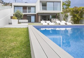 4 bedroom Villa for rent in Santa Maria Maior