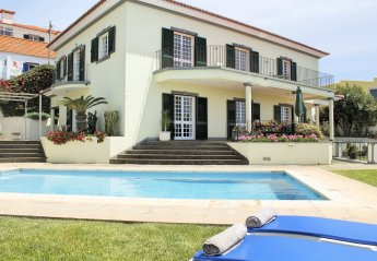 4 bedroom Villa for rent in Sao Goncalo
