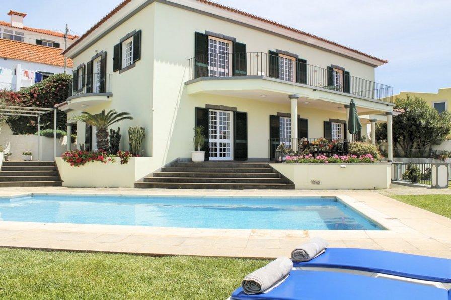 Villa Lacerta