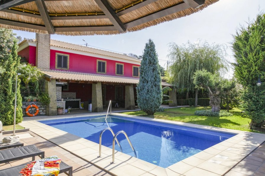 Villa Prazeres